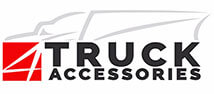 4 Truck Accessories Header Logo