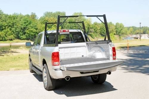 Truck Bed - Ladder Rack