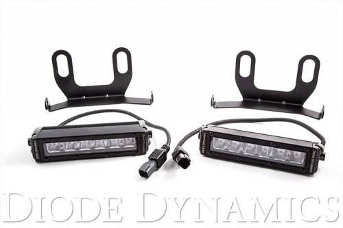 Lighting - Exterior - Driving Light Kit