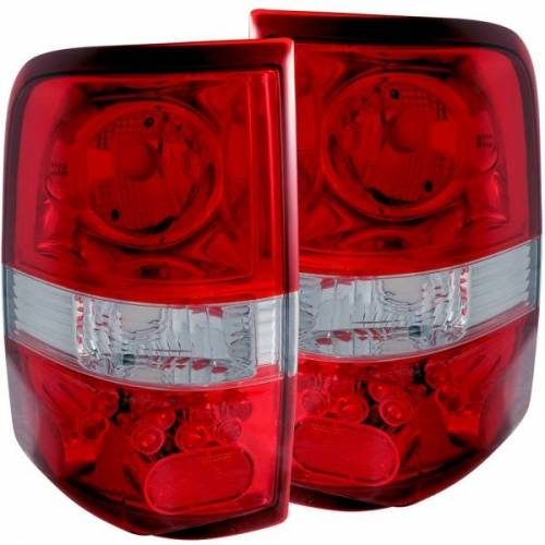 Body - Tail Light