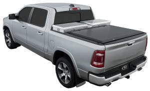 Tonneau Covers - Tool Box Tonneau Covers