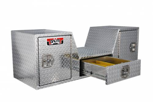 Truck Tool Boxes - 5th Wheel Tool Box
