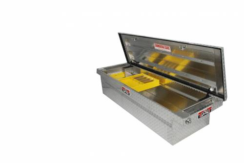Truck Tool Boxes - Crossover Toolbox