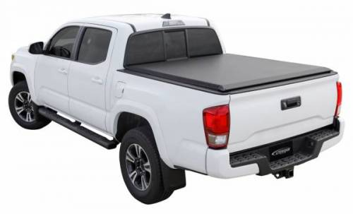 Roll-Up Tonneau Covers - LITERIDER