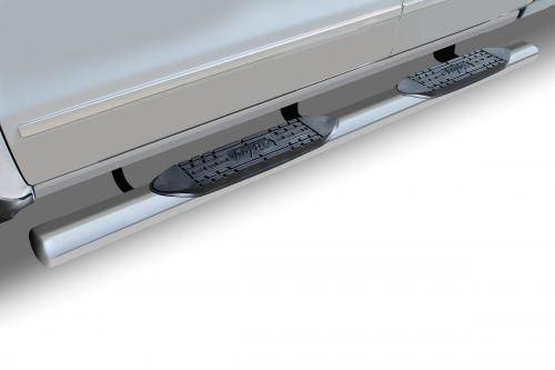 Tube Steps / Running Boards - Tube Steps