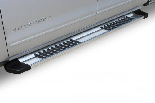 "Running Boards - 6"" OEM Running Boards"