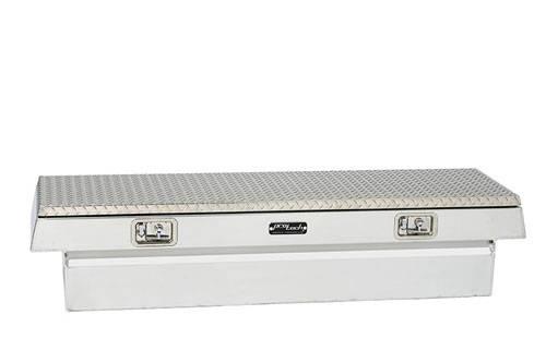 Pro-Tech - Pro-Tech Chevy/GMC Colorado/Canyon Single Lid Cross Body - ProTech 54-8283