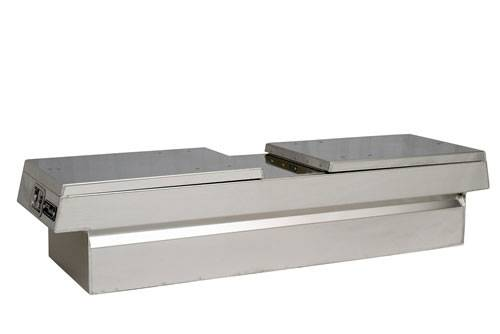 Pro-Tech - Pro-Tech Import/Small Size Dual Lid Cross Body - Gull Wing (Pro-Tech) 54-8244