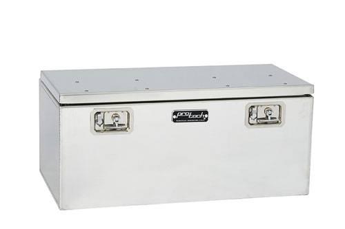 "Pro-Tech - Pro-Tech 38"" Inbed Chest Style Box - Most Mid Sized Trucks (Pro-Tech) 54-8461"