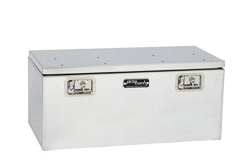 "Pro-Tech - Pro-Tech 50.5"" Inbed Chest Style Box - S-10/S-15/Ranger/Dakota (Pro-Tech) 54-8473"