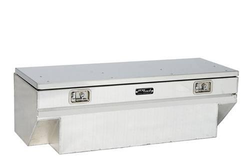 "Pro-Tech - Pro-Tech 63"" Inbed Chest Style Box (Notched)- Ford Super Duty Short Bed (Pro-Tech) 54-8490"