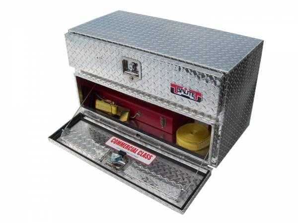 Brute - BRUTE Underbody Truck Tool Boxes w/Drawer 24 inch UB24-20TD