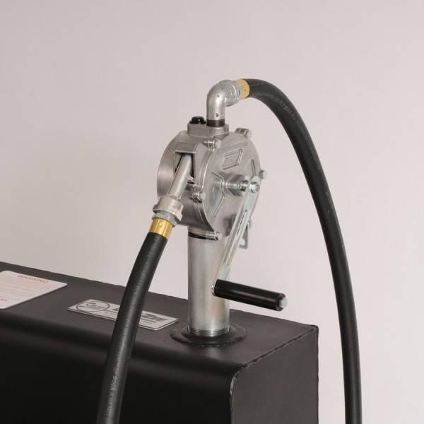 LQ/ACC RP-10-UL ROTARY HAND PUMP (GAS/DIESEL/KEROSENE/MED WT OIL) 123000-06