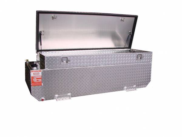 ATI - ATI 2010 and Older - Chevy/GMC 65 Gal Combo/Tool Box Tank AUX65CBRIKC
