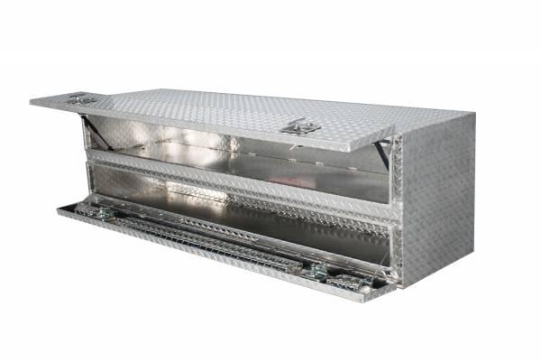 Brute - Brute 72 inch Brute High Capacity Flat Bed TopSider TB400-72