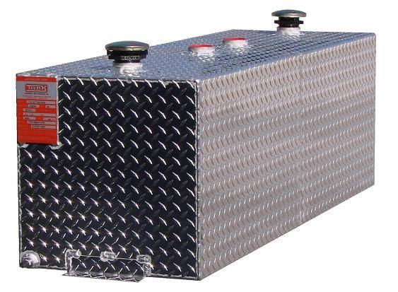 ATI - ATI REFUELING TRANSFER TANK SPLIT 72 GAL 36/36 TTR72S