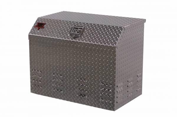 K&W - K&W Portable Generator Box (Large) KWGB262033