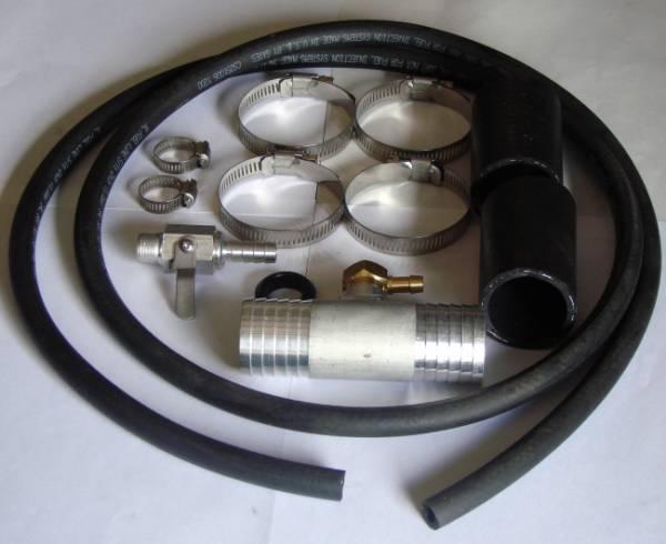 ATI - ATI Fuel Shot'z (2013 - Current Ram/Dodge) AIK175D
