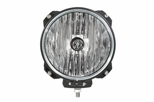 KC HiLiTES - KC HiLiTES Carbon POD 70W HID Spread Beam Pair Pack Light System - KC #96423 96423