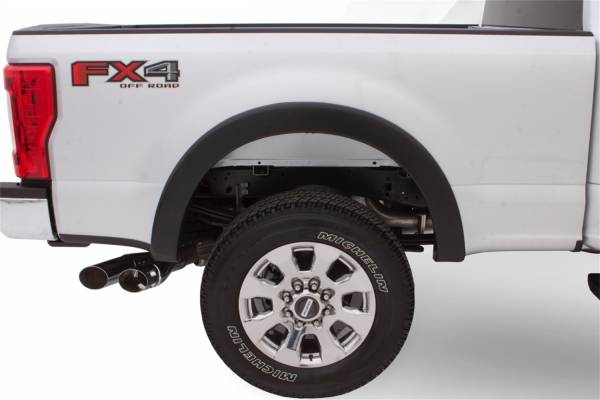 Bushwacker - Bushwacker FF OE-Style 2Pc Rear 20040-02