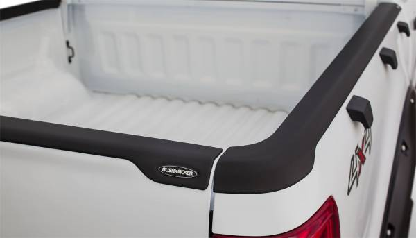 Bushwacker - Bushwacker Tailgate Caps - Smoothback 28512