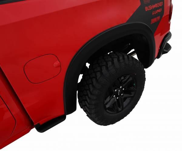 Bushwacker - Bushwacker FF OE-Style 2Pc Rear 40136-02