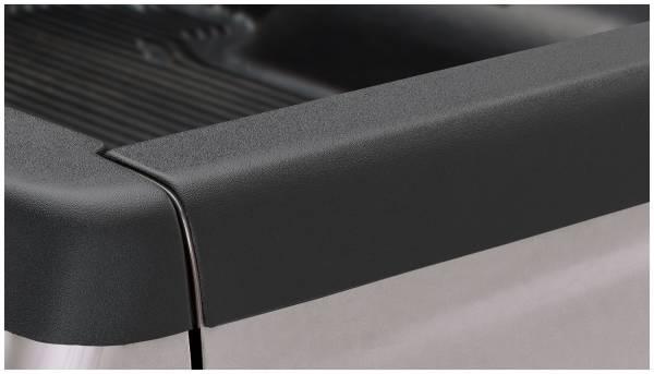 Bushwacker - Bushwacker Tailgate Caps - Smoothback 48510
