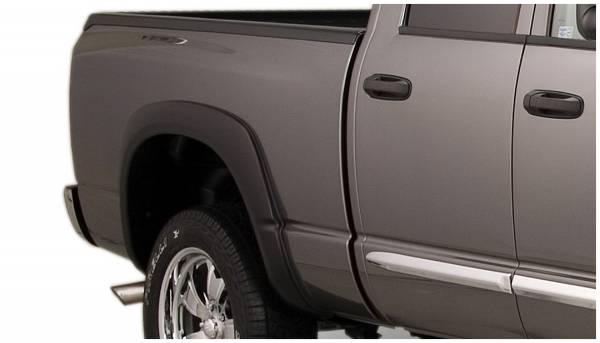 Bushwacker - Bushwacker FF OE-Style 2Pc Rear 50016-02