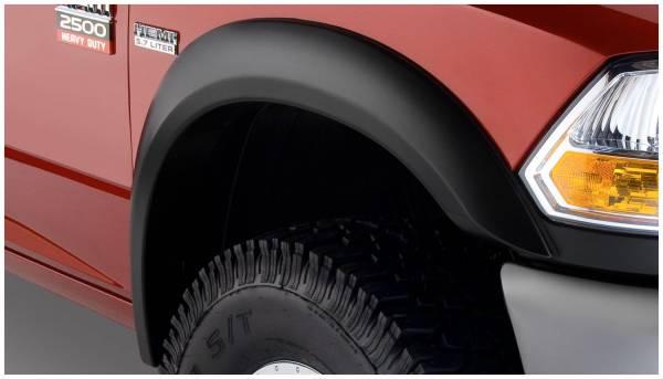 Bushwacker - Bushwacker FF Extendafender Style 2Pc Fr 50045-02