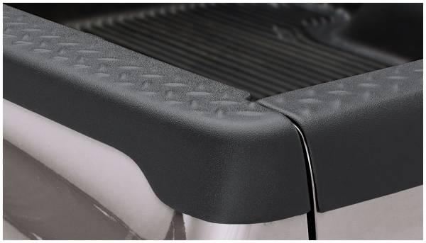 Bushwacker - Bushwacker Bed Rail Caps - Diamondback 59513