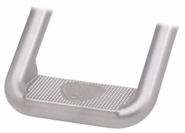 Carr - Carr HOOP II Ti SIlver. Corroision resistant die cast Aluminum 104504-1