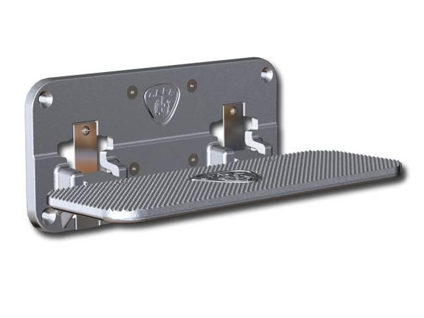 Carr - Carr Mega Step Mount. Corroision resistant die cast Aluminum 190005
