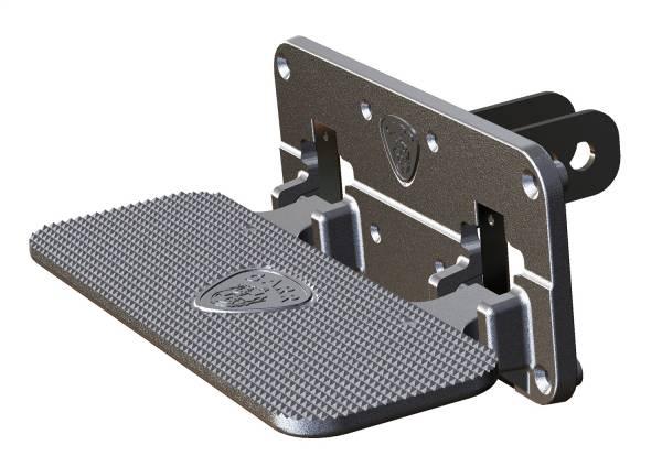 Carr - Carr Mega Step Mount. Corroision resistant die cast Aluminum 190015