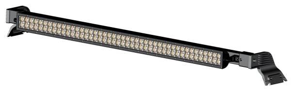 Carr - Carr C-Profile Rota Black. Corroision resistant die cast Aluminum 210111