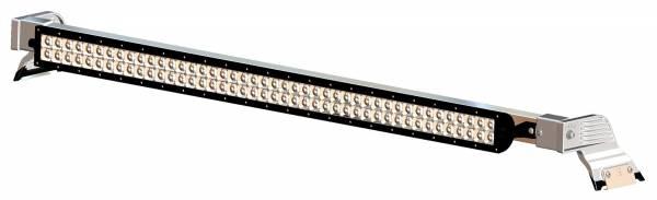 Carr - Carr C-Profile Rota Polilshed. Corroision resistant die cast Aluminum 210112