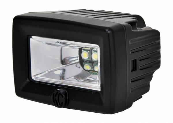 "KC HiLiTES - KC HiLiTES 2"" C-Series C2 LED Area Flood Light - #1328 1328"