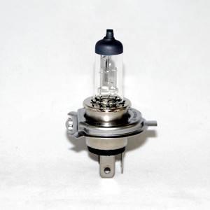 KC HiLiTES - KC HiLiTES H-4 Halogen Replacement Bulb - 55W - KC #2554 (Clear) 2554