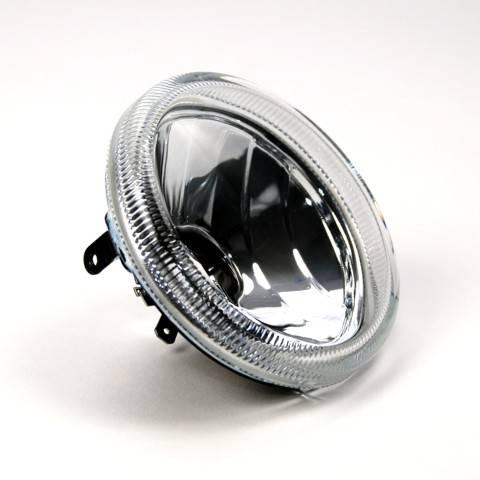 "KC HiLiTES - KC HiLiTES 4"" Rally 400 Lens/Reflector for Spread Beam - KC #4218 4218"