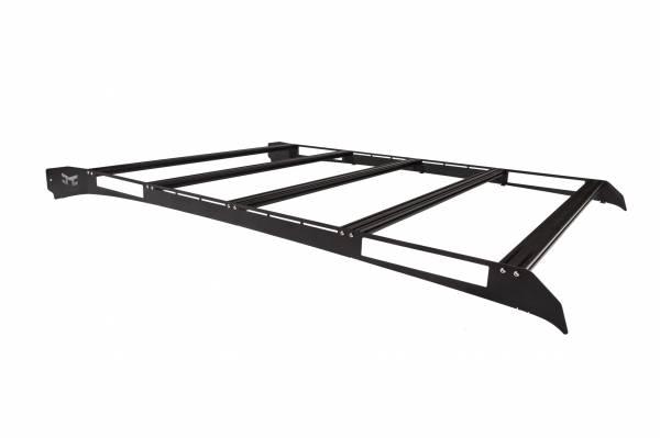 KC HiLiTES - KC HiLiTES KC M-RACKS 15-19 Ford F150/Raptor/Superduty Performance Roof Rack - #9209 9209