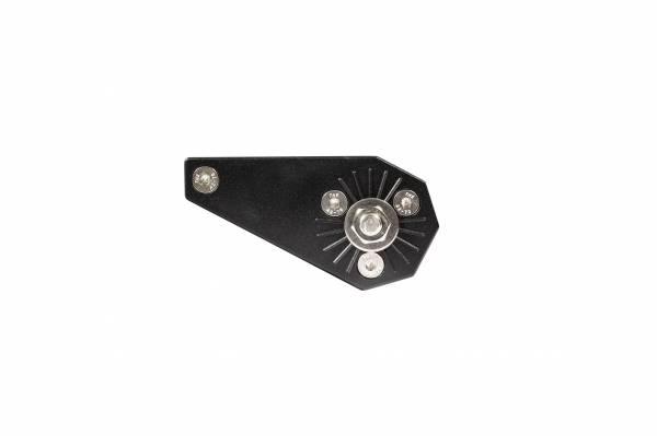 "KC HiLiTES - KC HiLiTES KC 50"" Overhead Xross Bar Apollo Pro Halogen 6-Light Kit - #97051 97051"
