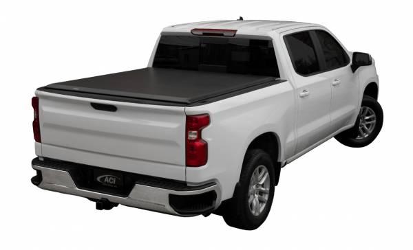 "ACCESS - ACCESS ORIGINAL Tonneau Cover for 2020 Chevy/GMC Full Size 2500, 3500 6' 8"" Box 12419"