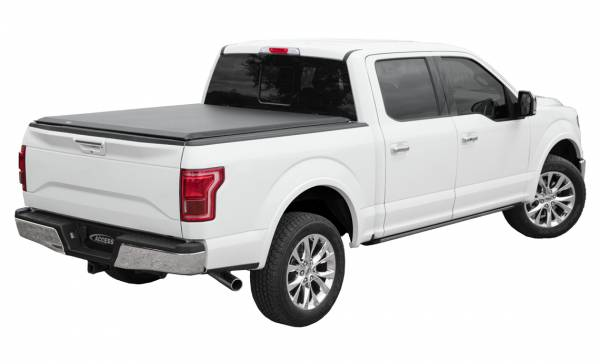 ACCESS - ACCESS Limited Edition Roll-Up Tonneau Cover 21239