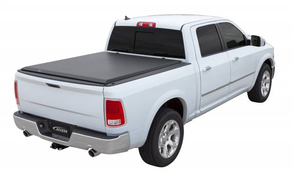 """ACCESS - ACCESS - LIMITED - 1500 5' 7"""" Box (except 19 Classic) w/ Multifunction Tailgate 24289"""