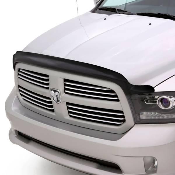 Auto Ventshade (AVS) - Auto Ventshade (AVS) BUGFLECTOR II HOOD SHIELD 25045