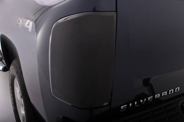 Auto Ventshade (AVS) - Auto Ventshade (AVS) AVS TAILSHADES TAILLIGHT COVERS 33202