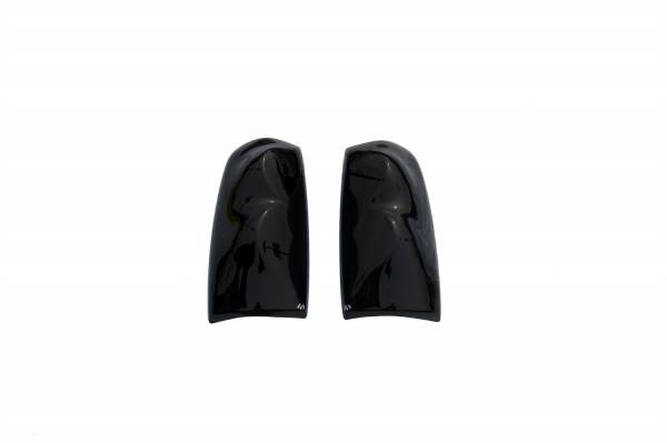 Auto Ventshade (AVS) - Auto Ventshade (AVS) AVS TAILSHADES TAILLIGHT COVERS 33353