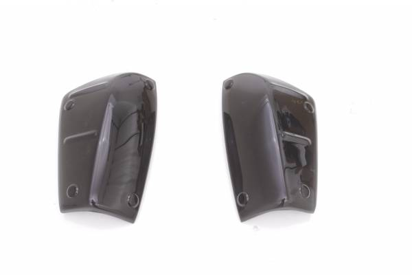 Auto Ventshade (AVS) - Auto Ventshade (AVS) AVS TAILSHADES TAILLIGHT COVERS 33418