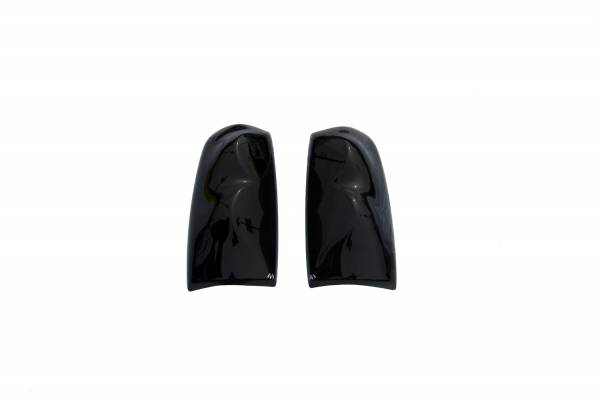 Auto Ventshade (AVS) - Auto Ventshade (AVS) AVS TAILSHADES TAILLIGHT COVERS 33555