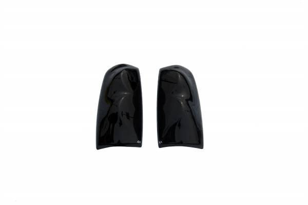 Auto Ventshade (AVS) - Auto Ventshade (AVS) AVS TAILSHADES TAILLIGHT COVERS 33911