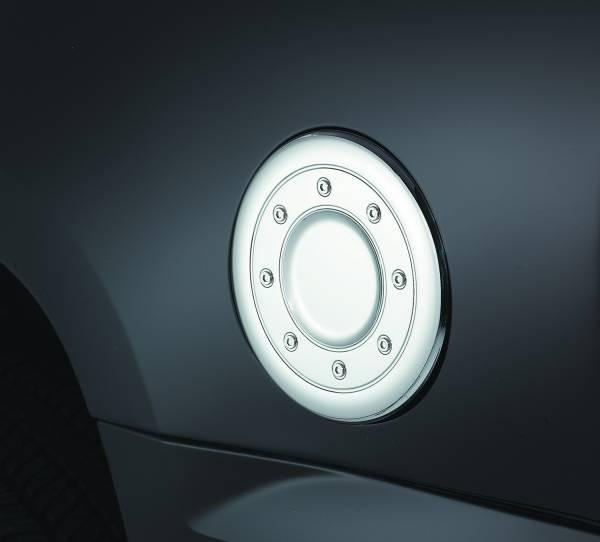 Auto Ventshade (AVS) - Auto Ventshade (AVS) FUEL DOOR COVER 688771